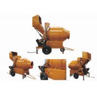 Reverse Drum Concrete Mixer/ mini portable concrete mixer