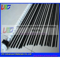 China PCB Equipment Carbon Fiber Rod on sale