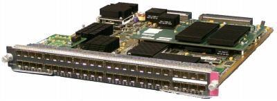 IF-MIB , RFC 1573 Cisco Network Modules WS-X6408A-GBIC with VTP ...