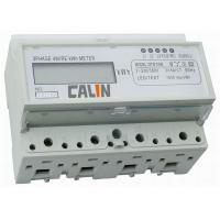 Four Wire Three Phase Kilowatt Hour Meter Rtu Protocol Prepay Electricity Meter