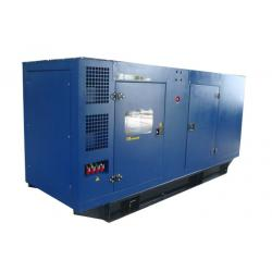 China 250kw 350kva Cummins silent diesel generators standby with Original stamford on sale