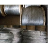 316L Cold Rolled StainlessSteel Wire Ropes for Construction