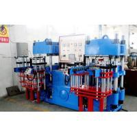Conveyor Belt Joint Rubber Machinery Hydraulic Rubber Vulcanizing Press Machine