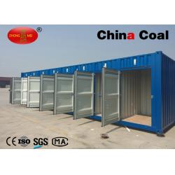 China Rolling Door Logistics Equipment Shipping Container Storage on sale