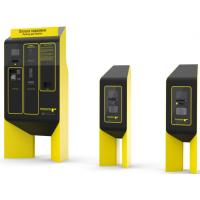 Morden design Automatic pay station