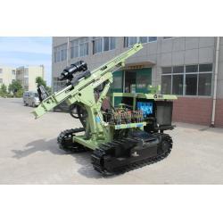 concrete pile machine manufacturer